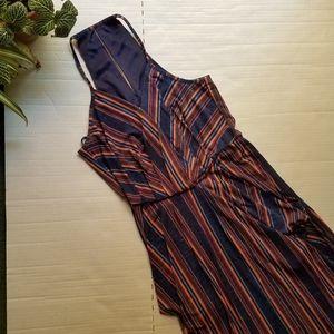 BCBGeneration Striped Dress